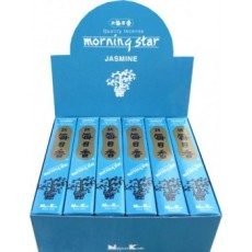 Encens Japonais - Morningstar - Jasmin