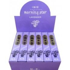 Encens Japonais - Morningstar - Lavande