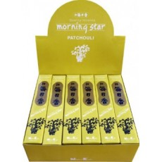 Encens Japonais - Morningstar - Patchouli