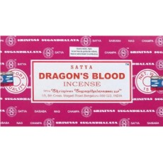 DRAGON S BLOOD